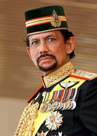 sultan-of-brunei