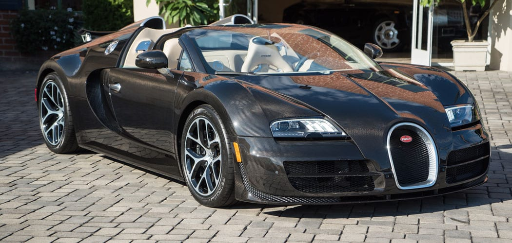 le diamant noir bugatti veyron for sale at bugatti beverly hills. Cars Review. Best American Auto & Cars Review