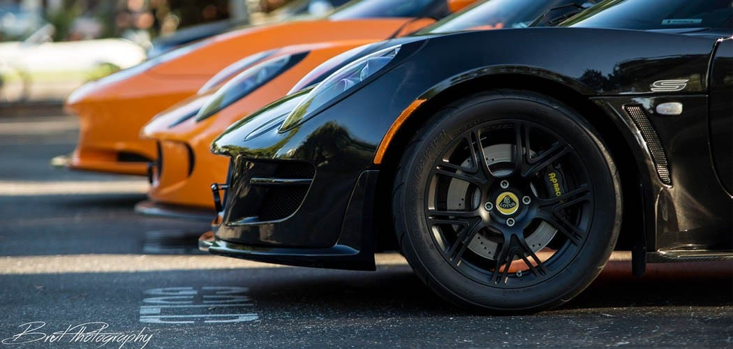 Dupont Registry Cars And Coffee March 2015 Autofluence