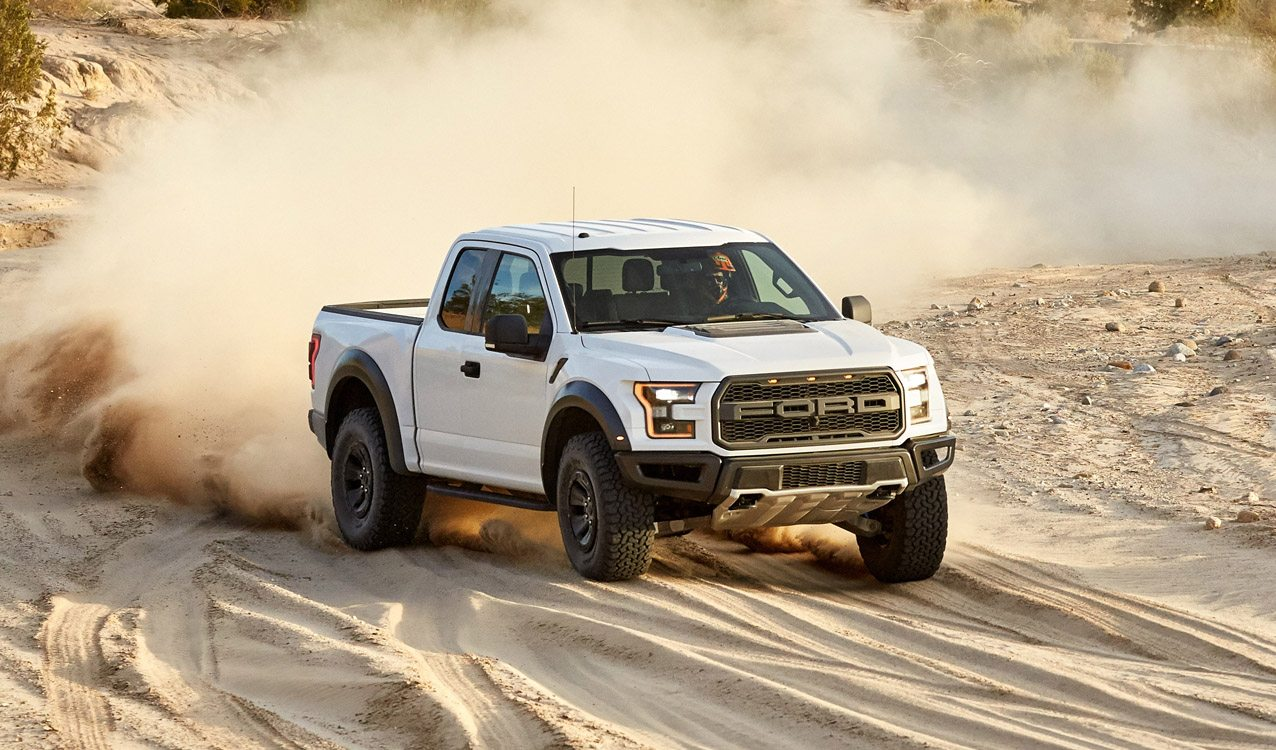 Power Figures And Price For 2017 Ford F 150 Raptor Released