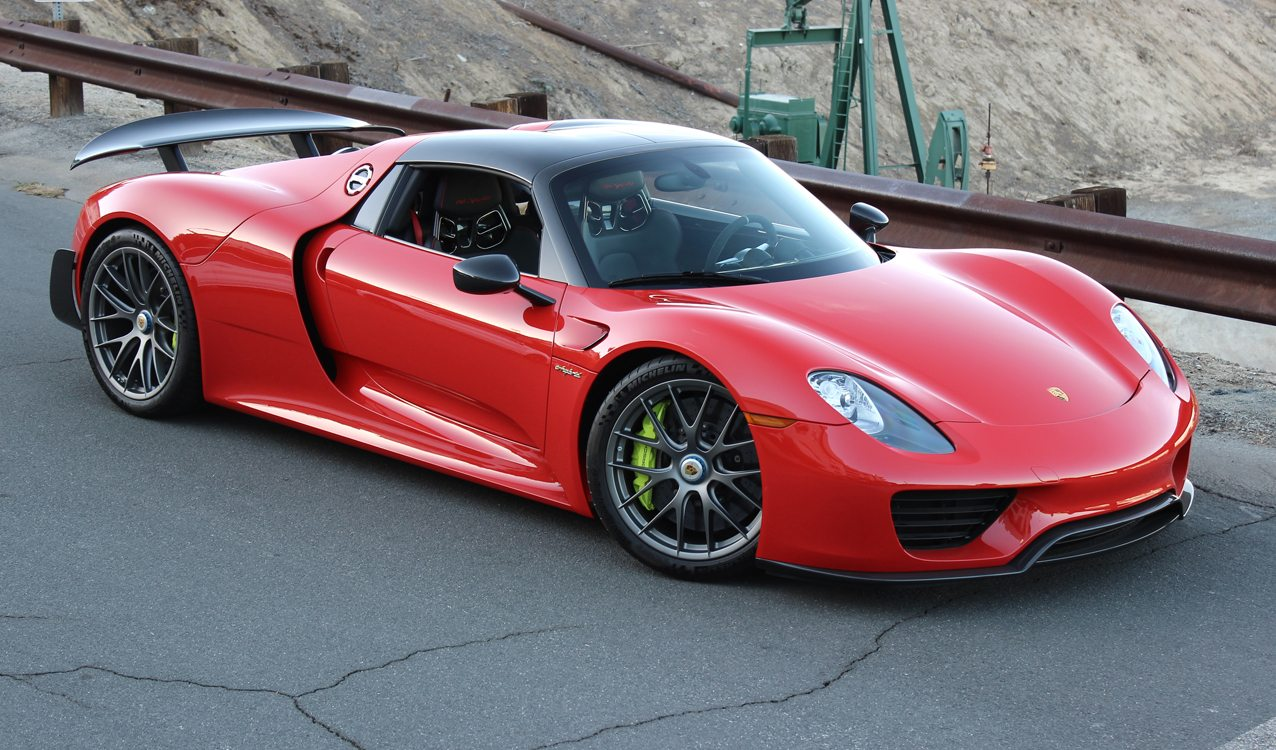 the porsche 918 spyder is undeniably one of the most advanced cars to come out in this century with its stylish design driver oriented cockpit and