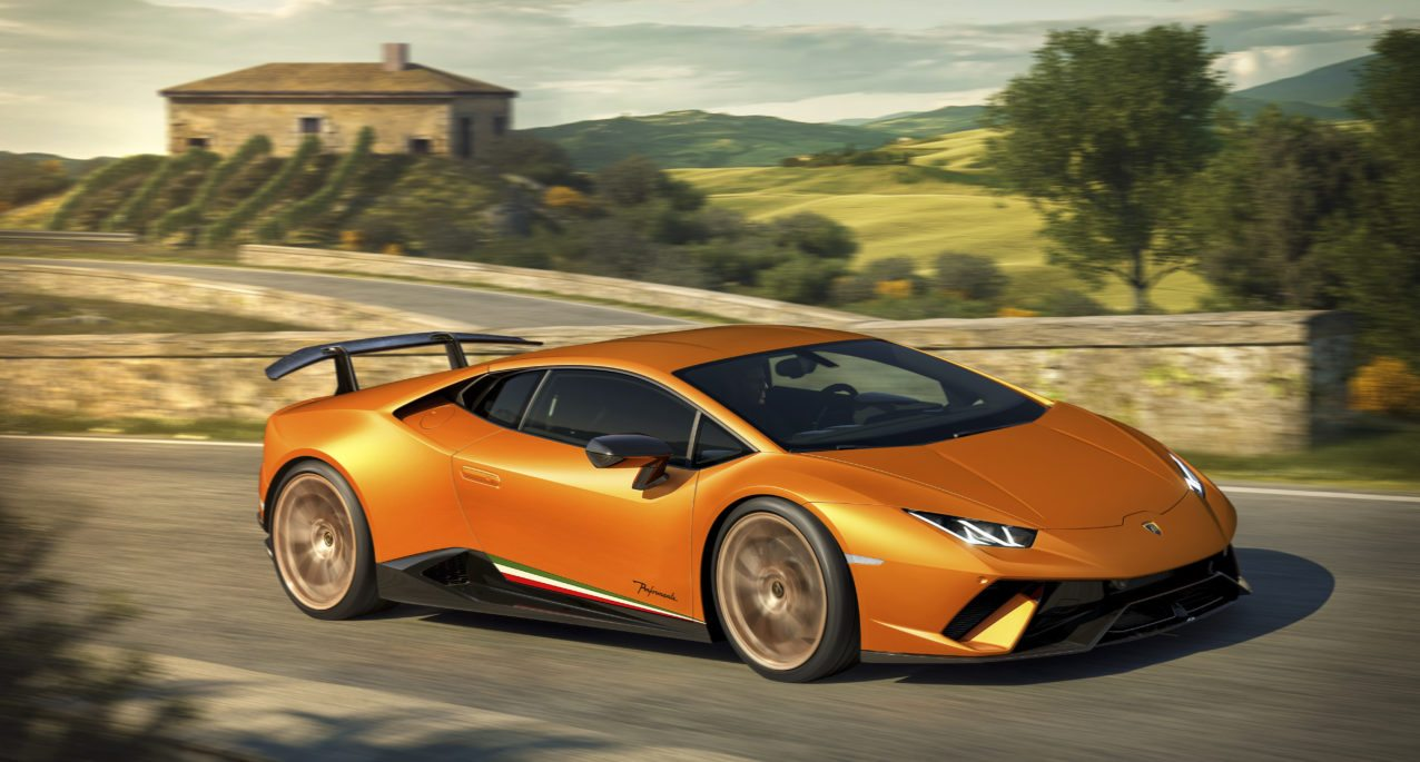 lamborghini huracan performante revealed specs pics and video. Black Bedroom Furniture Sets. Home Design Ideas