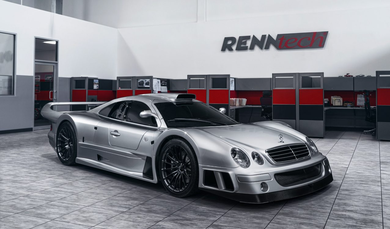 mercedes clk gtr a true supercar unicorn. Black Bedroom Furniture Sets. Home Design Ideas