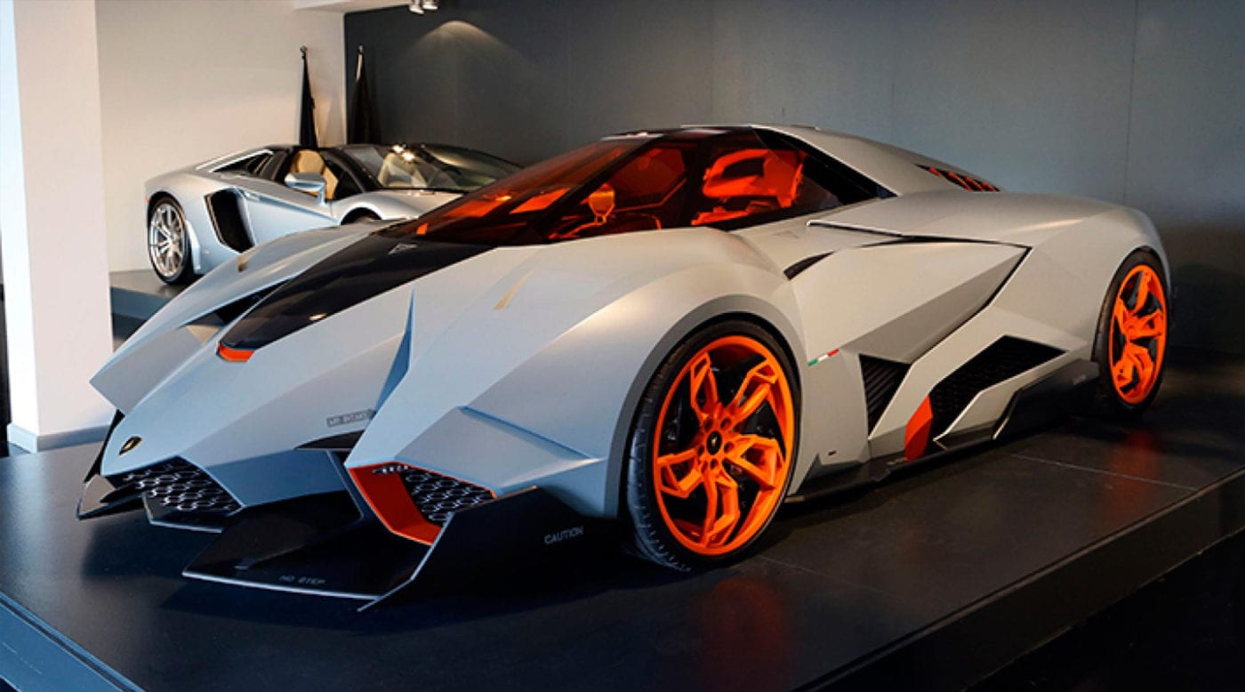 top 5 lamborghini concept cars. Black Bedroom Furniture Sets. Home Design Ideas