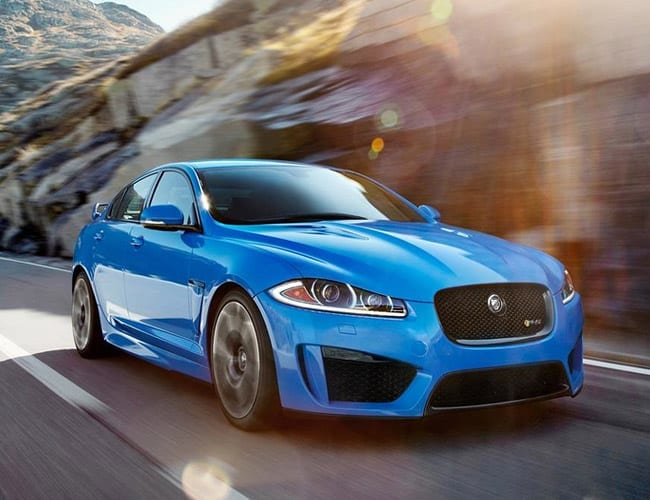 Superb Top 10 Four Door Sports Cars