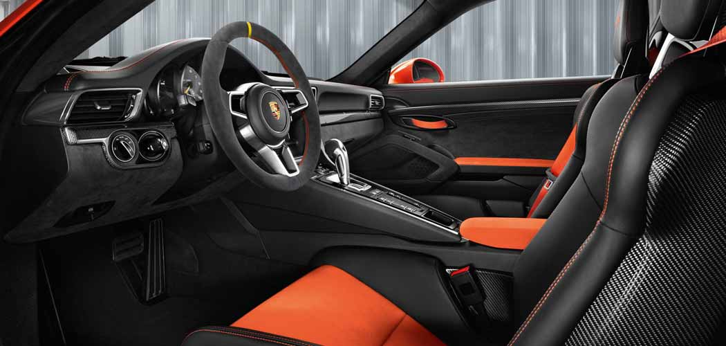 What Does Lb Mean >> 2016 Porsche 911 GT3 RS Interior Detail Pictures