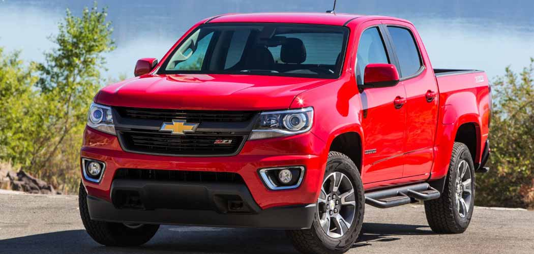 2015 chevrolet colorado 4wd z71 crew cab review. Black Bedroom Furniture Sets. Home Design Ideas