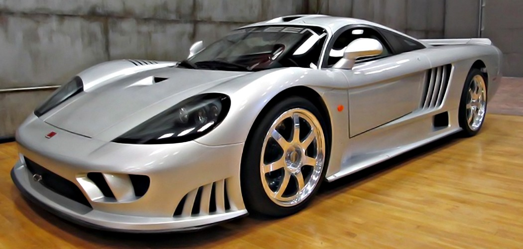 Saleen S Cars For Sale