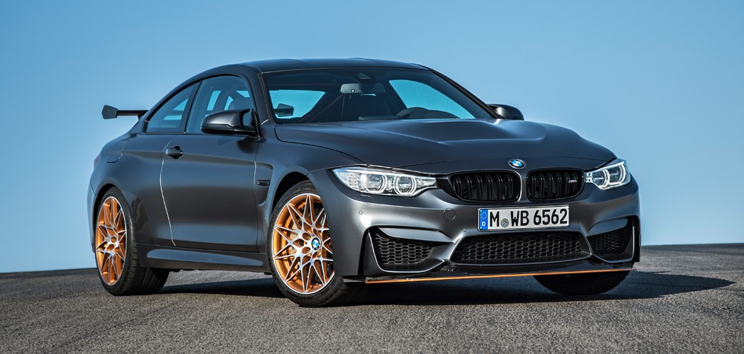 bmw m4 gts production model revealed  specs and pics