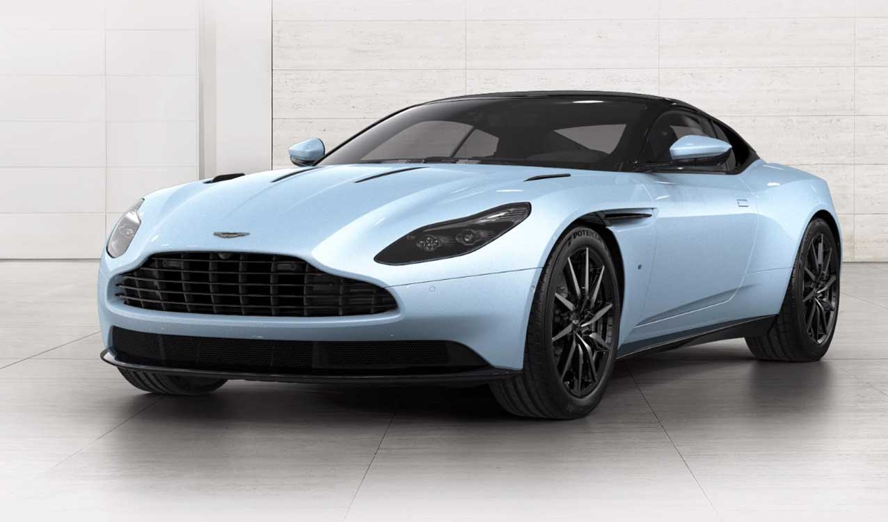 aston martin db11 configurator is the best way to spend your day. Black Bedroom Furniture Sets. Home Design Ideas
