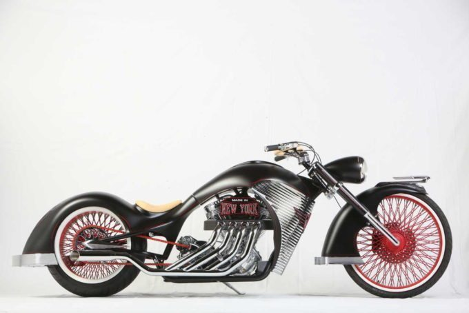 1cb0202e4f4 Paul Jr: This Sought After Motorcycle Builder Wants to Build a Bike ...