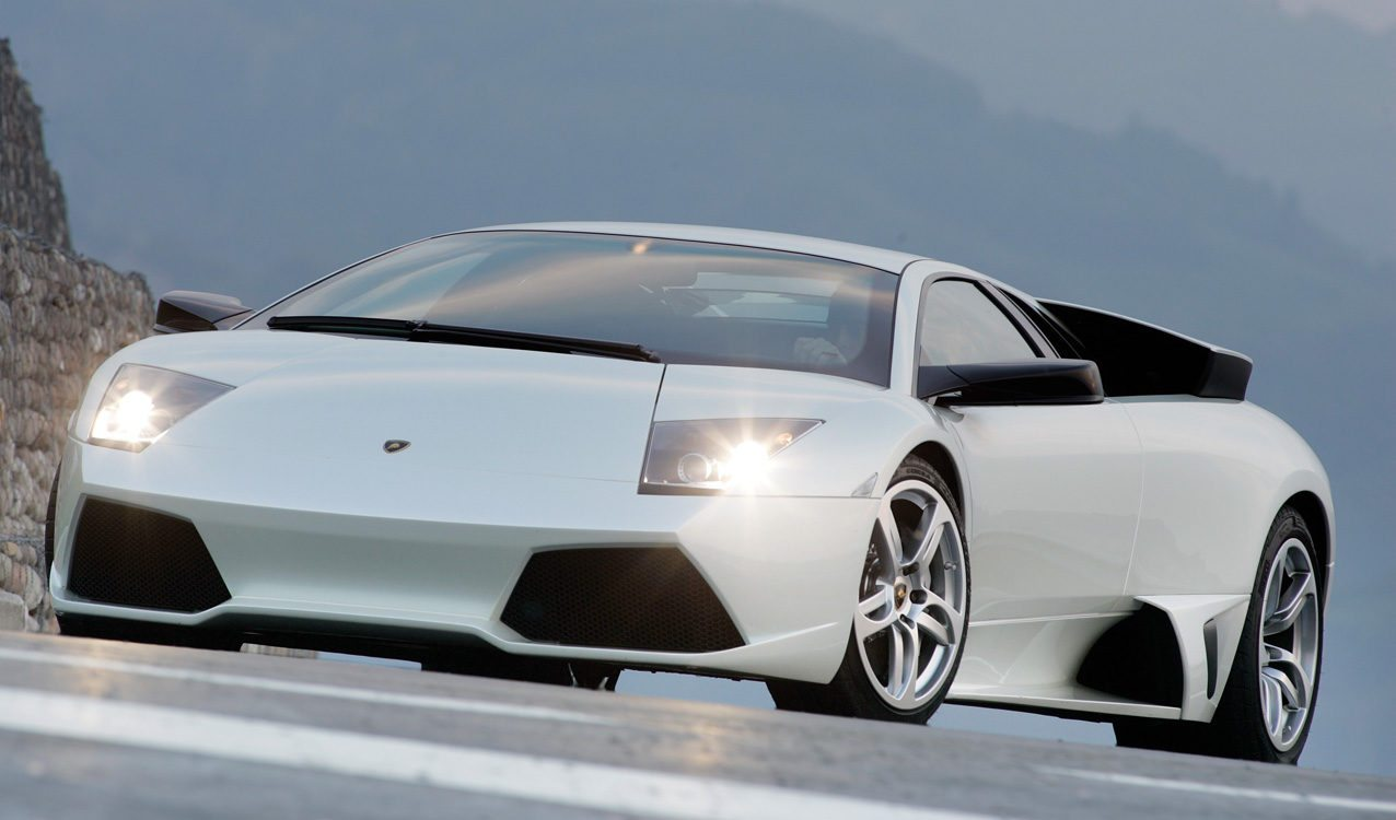 Lamborghini Murcielago Specs Price Photos Review
