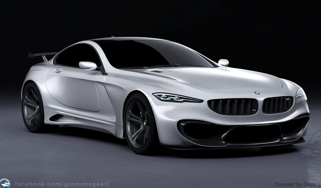 woah the bmw m8 supercar is actually happening. Black Bedroom Furniture Sets. Home Design Ideas