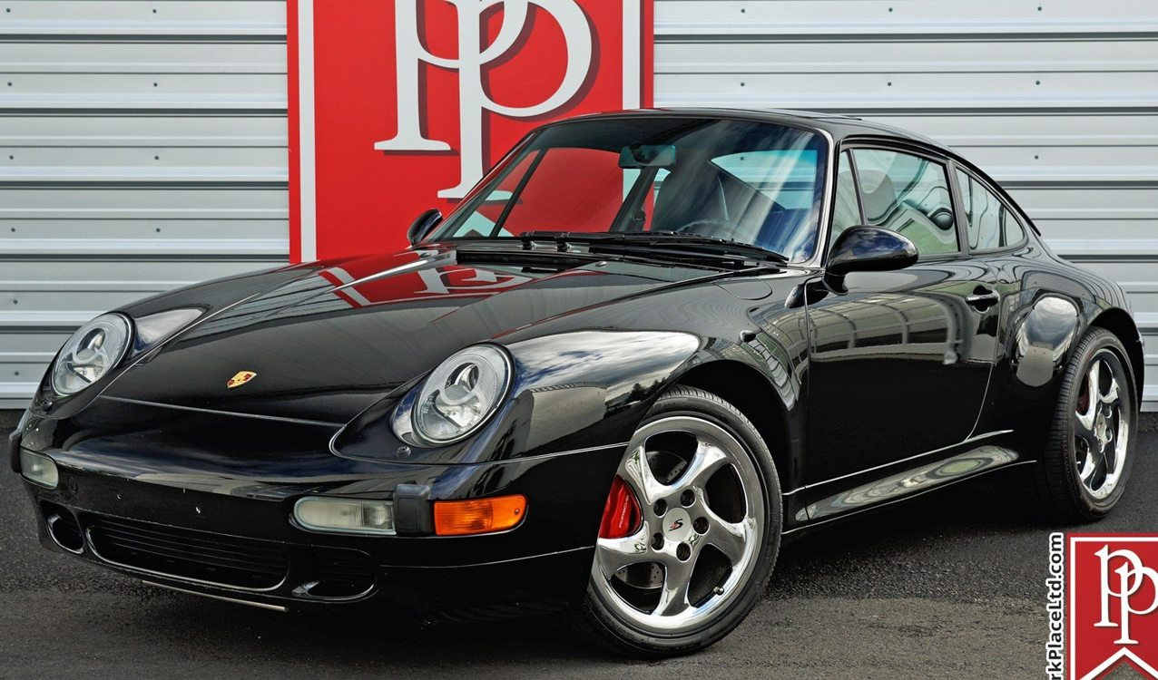 Porsche 993 Widebody: Carrera S & Carrera 4S: How to Buy