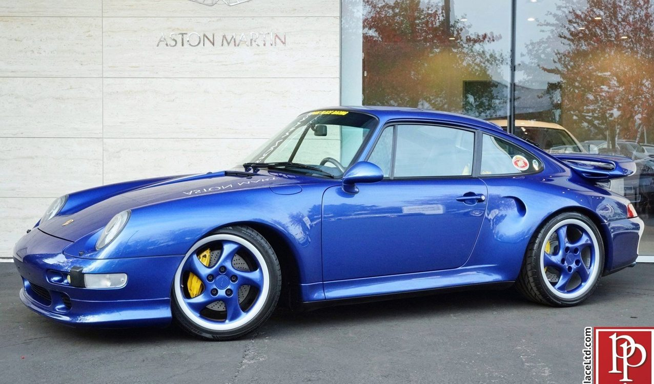 Porsche 993 Turbo S How To Buy