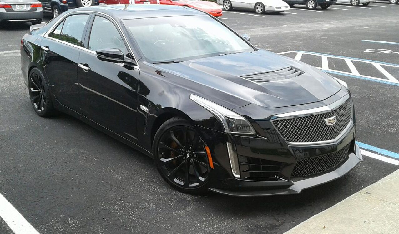 Cadillac Cts For Sale Car