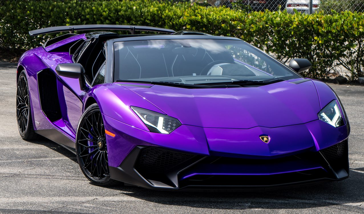2018 lamborghini aventador sv.  2018 viola parsifae is a wild purple metallic that was devised by lamborghini  few years ago only examples have been built because it isnu0027t regular  to 2018 lamborghini aventador sv