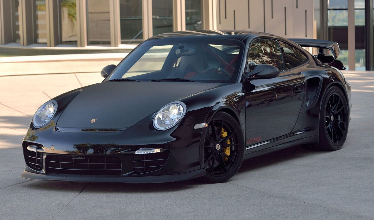 7 porsche 911 gt2 rs for sale dupont registry autos post. Black Bedroom Furniture Sets. Home Design Ideas