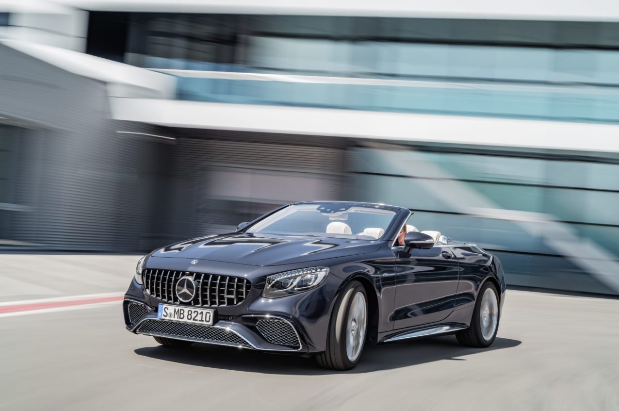 2018 mercedes benz s65 amg specs price photos review for Mercedes benz amg 65 price