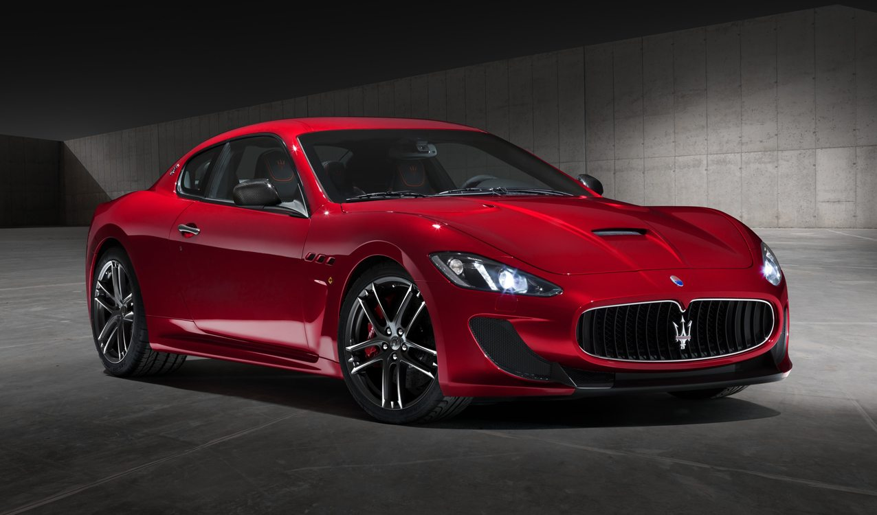 2018 maserati granturismo price specs review. Black Bedroom Furniture Sets. Home Design Ideas