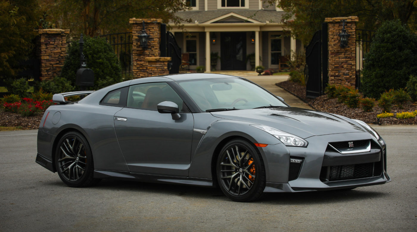 2018 Nissan Gt R Pricing Announced