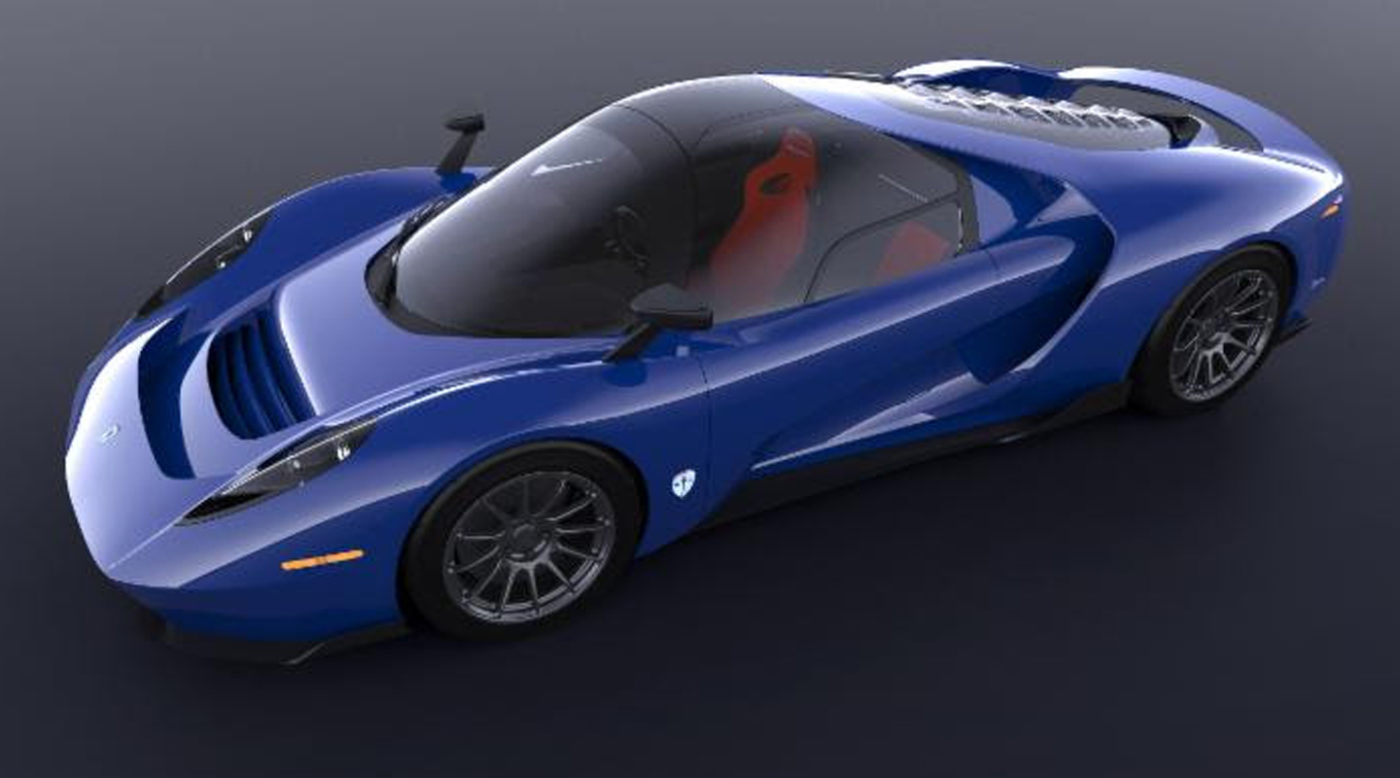2019 Scg 004s Is Glickenhaus New Entry Level Supercar