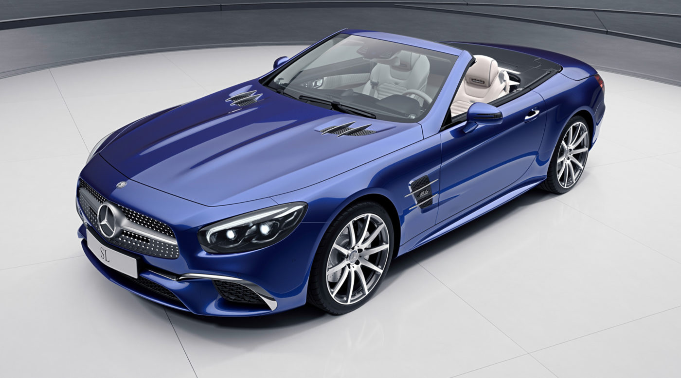 mercedes benz sl65 amg specs price photos review