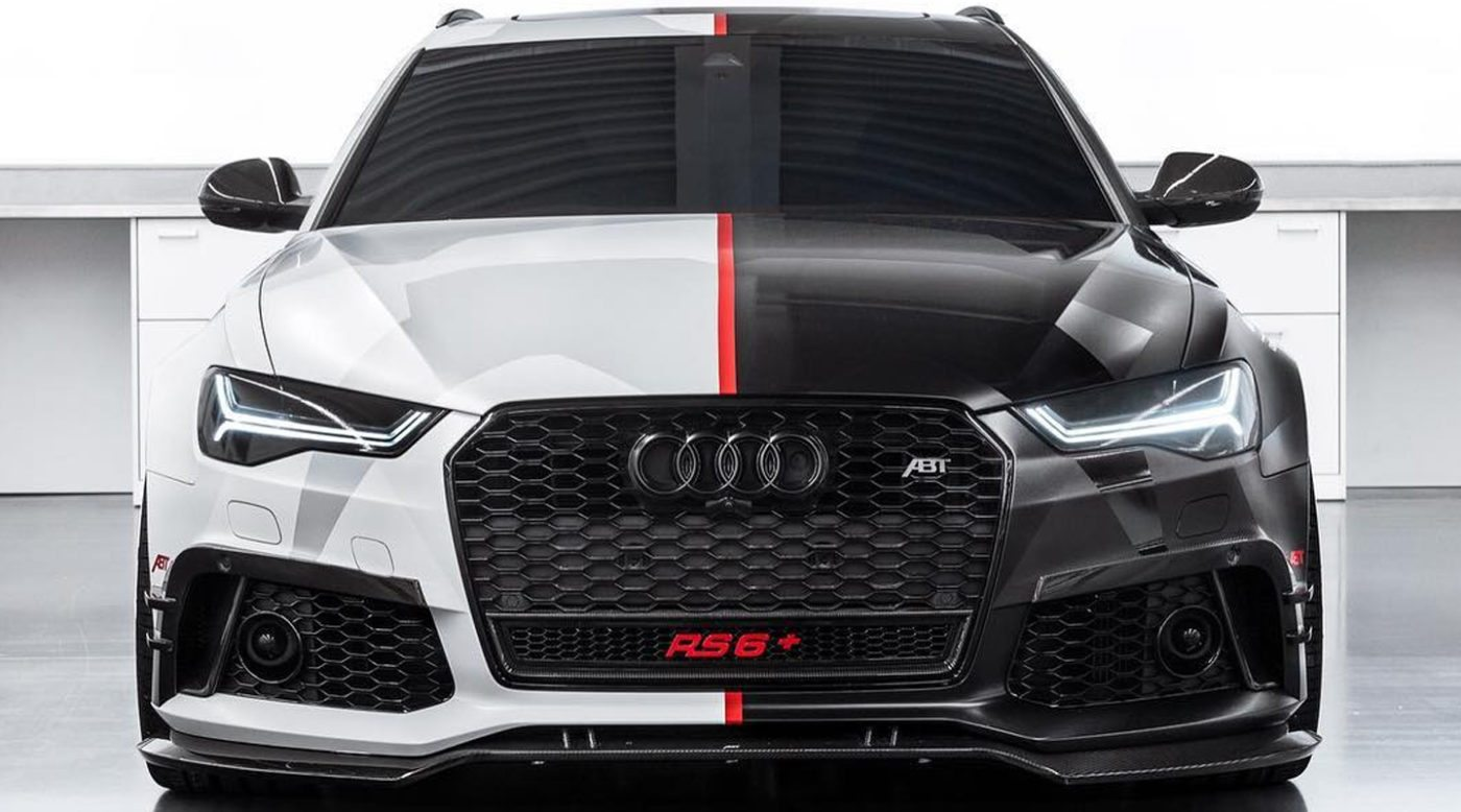 "Jon Olsson Introduces ""Phoenix,"" His New RS6+"