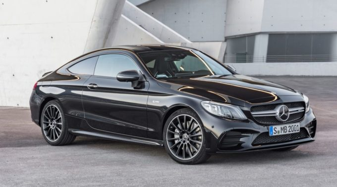2019 Mercedes-AMG C 43 Coupe and Cabriolet Revealed