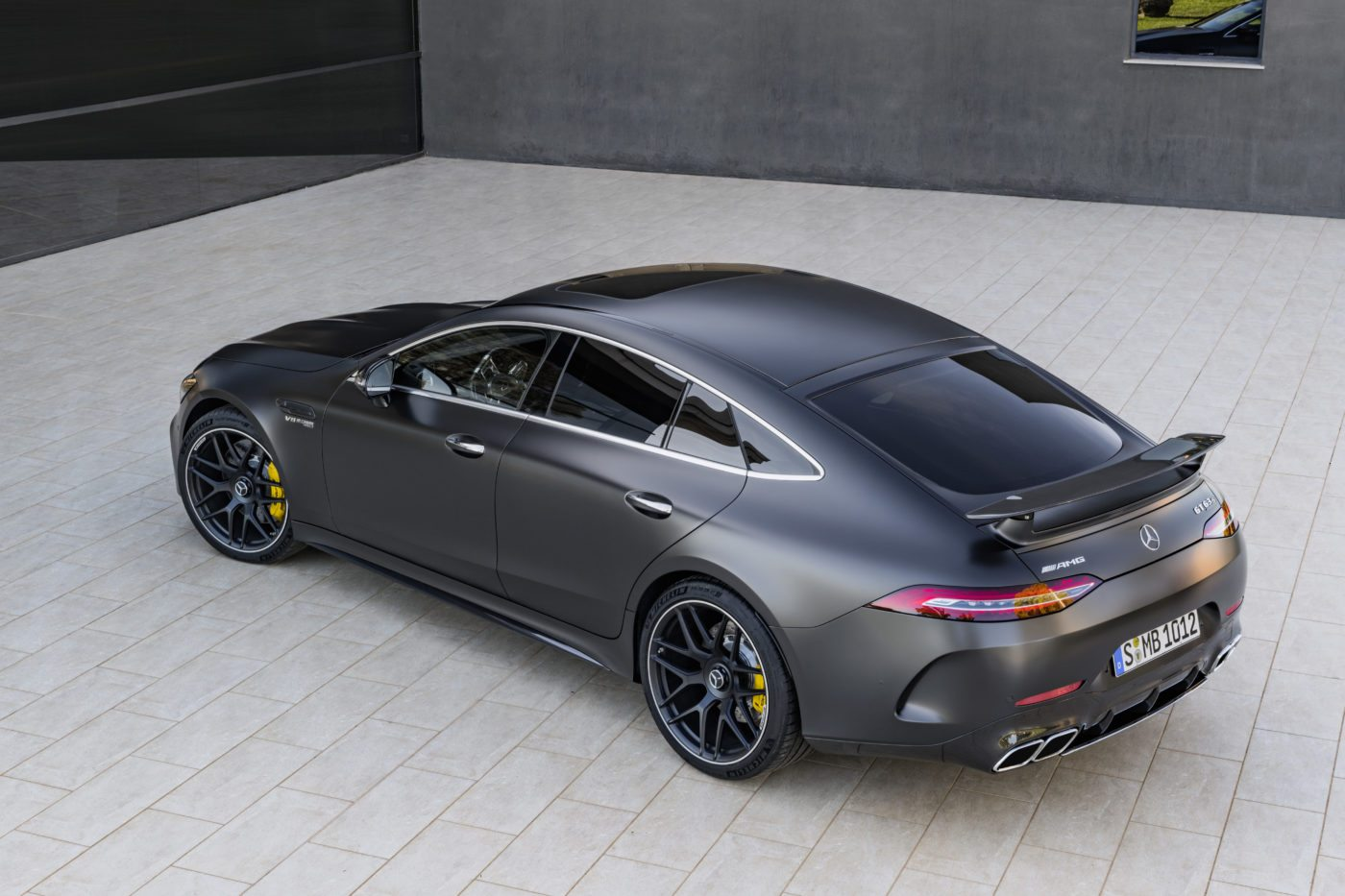 Amg gt 63 for sale