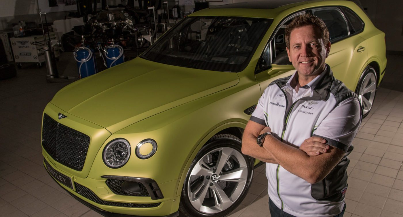Pikes Peak Coffee >> Rhys Millen Racing Pikes Peak Bentayga