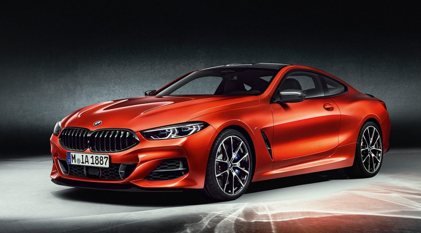 us pricing for bmw 8 series announced. Black Bedroom Furniture Sets. Home Design Ideas