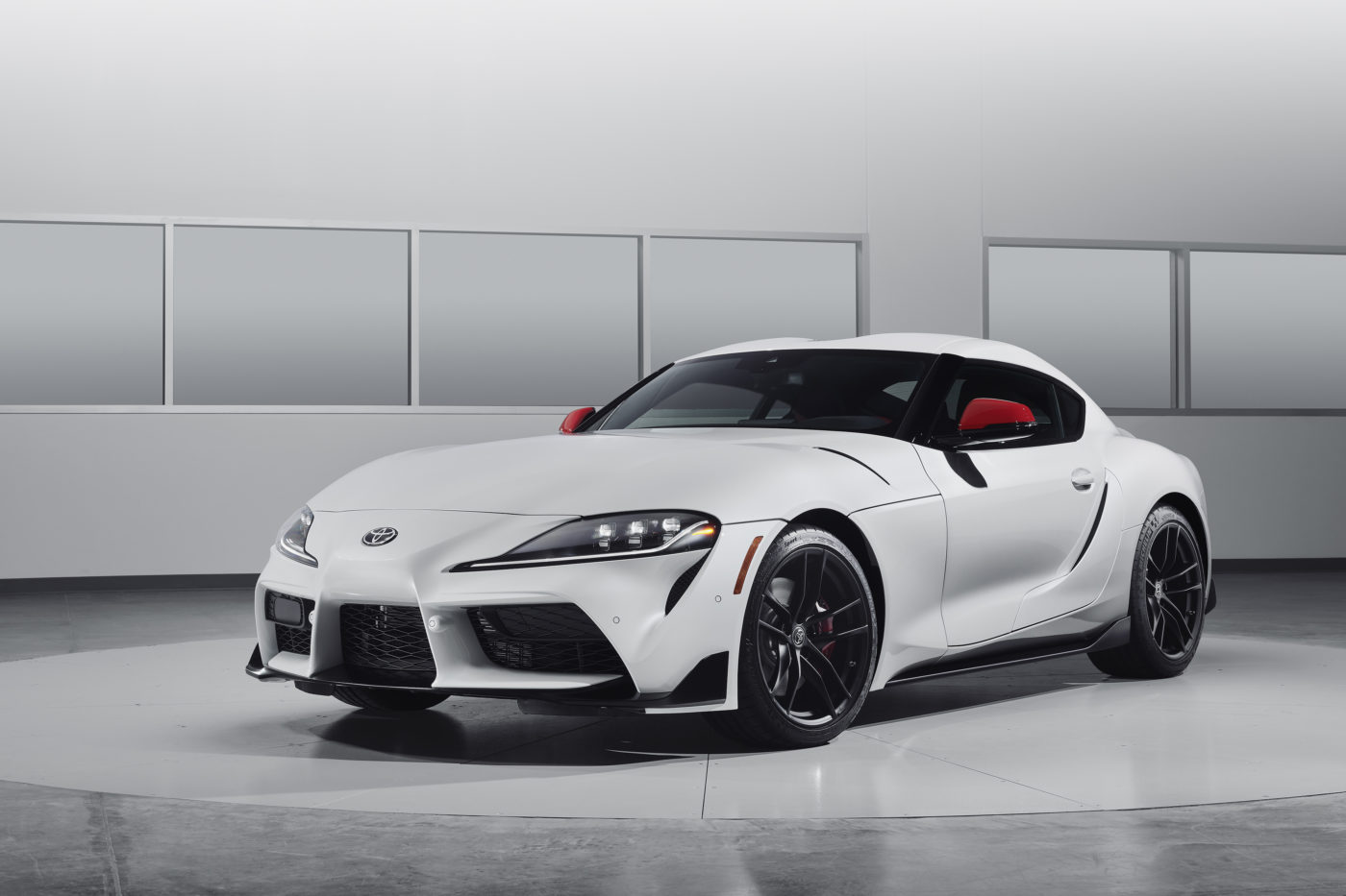 2020 Toyota Supra Price Specs Photos Review