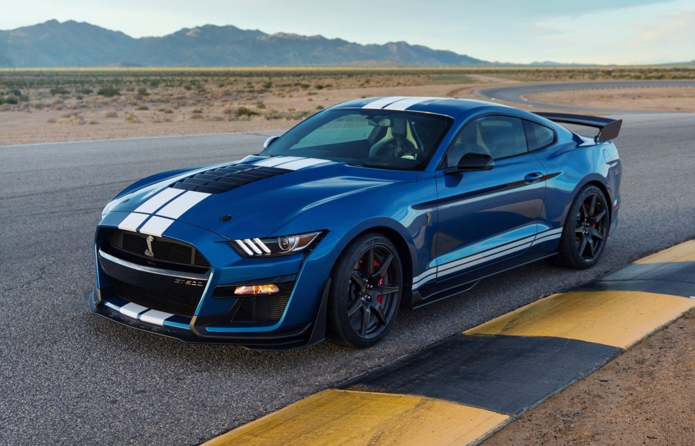 Ford Mustang Shelby >> 2020 Ford Mustang Shelby Gt500 Horsepower And Torque Revealed
