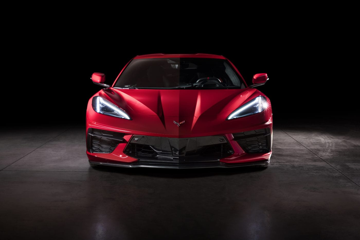 "Chevrolet Teases ""Revolution: The Mid-Engine Corvette Story"""