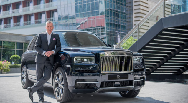 Rolls-Royce Reports Record Results From 2019