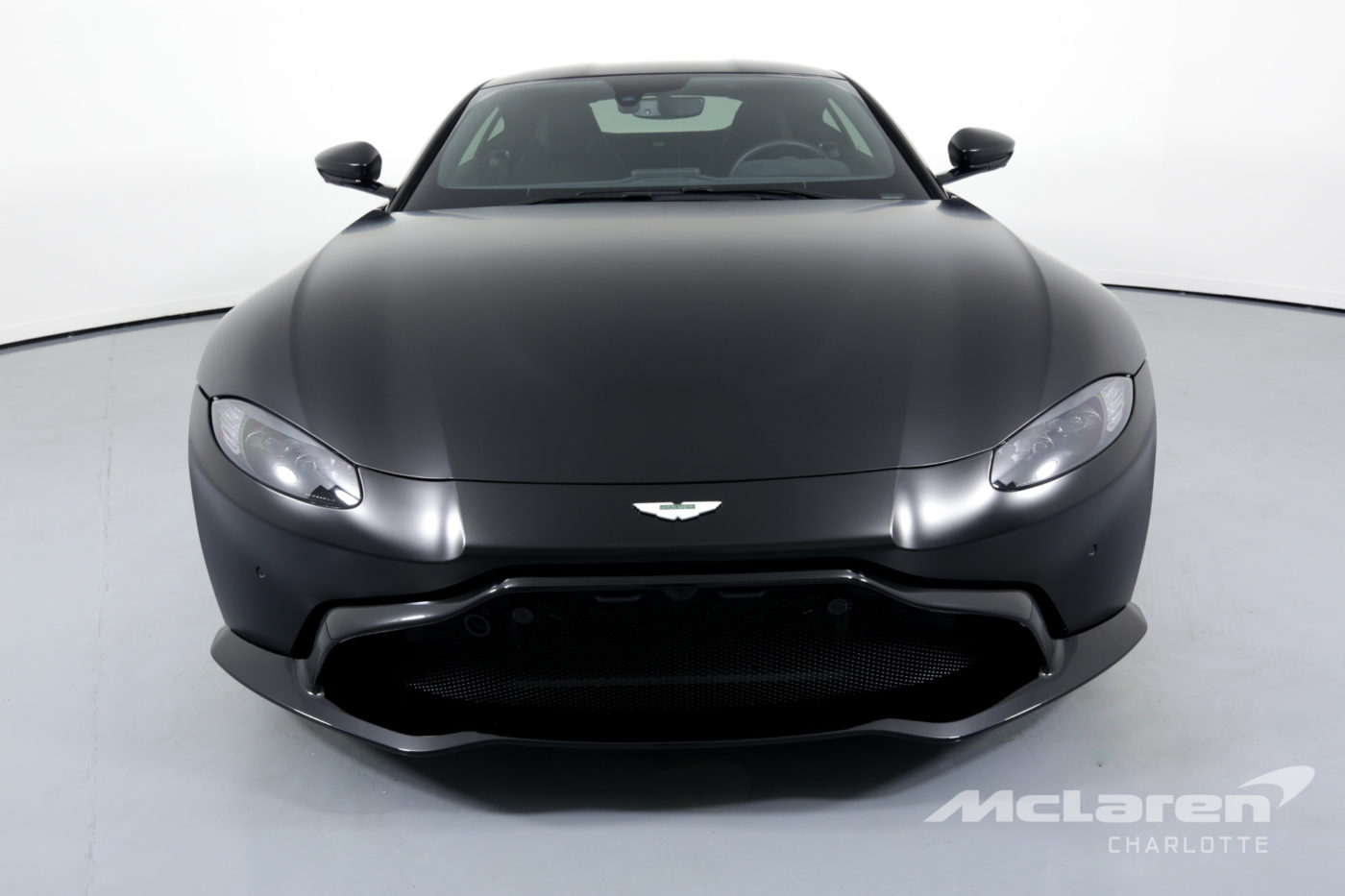 The Meanest Matte Black Cars You Can Buy Today