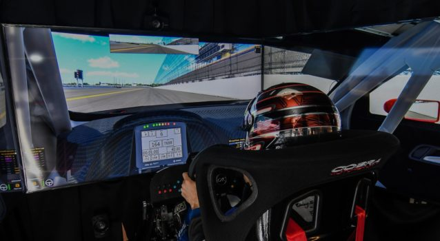 SimMetric Driver Performance Labs: The Go-To Driver Coaching Experience- Car News