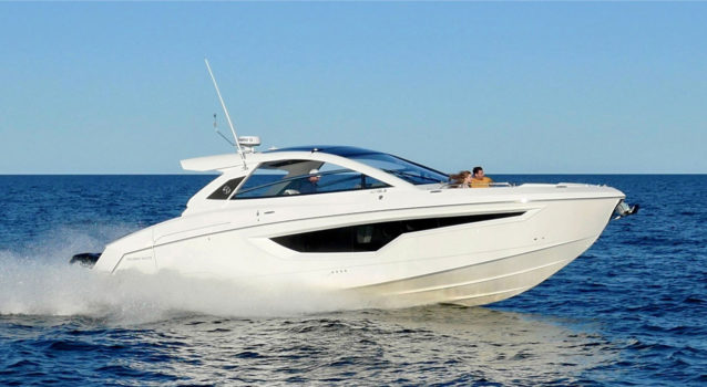 Cruiser Yachts Debuting 42 GLS at the Fort Lauderdale Boat Show