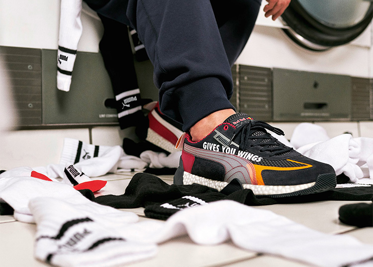 The Top 10 Automotive-Inspired Sneakers By Puma Motorsport ...