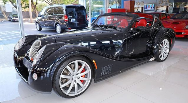 2010 Morgan SuperSports For Sale
