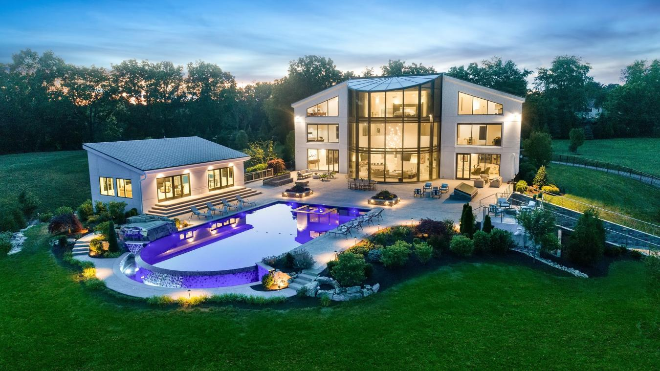 Our Most Expensive Mansions in Every State