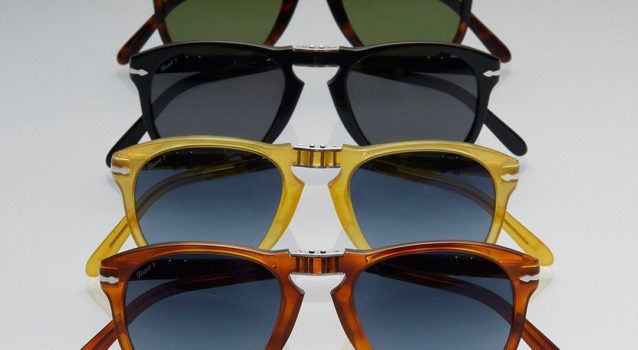 Persol Adds Four New 714SM Colors To The Steve McQueen Collection
