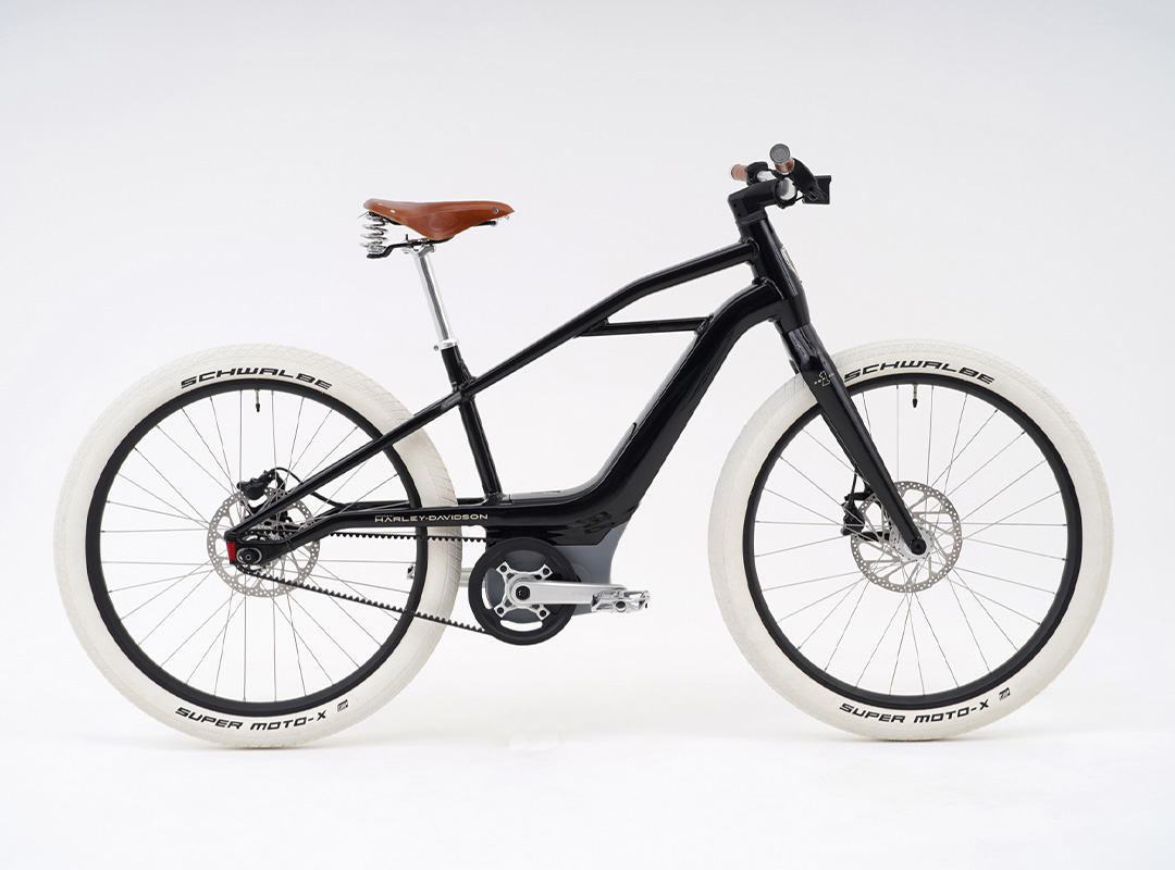 Harley-Davidson Releases A $5,500 Limited-Edition Serial 1 eBike